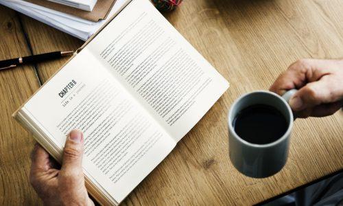We lezen tegenwoordig een stuk minder (en ja, dat is zorgelijk)