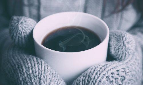 Leer hoe je de winterblues verslaat van mensen in extreem donkere gebieden