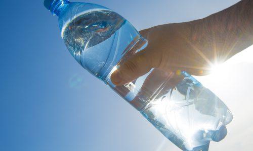 Zo super is 'superwater' niet: je kunt er brandwonden van krijgen