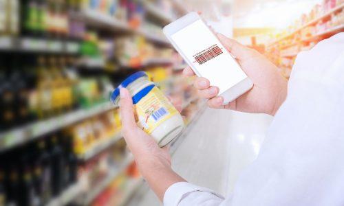 De gezondheidsapp laat je meteen zien of een product binnen je dieet past