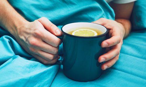 Vier tips om van die vervelende verkoudheid af te komen