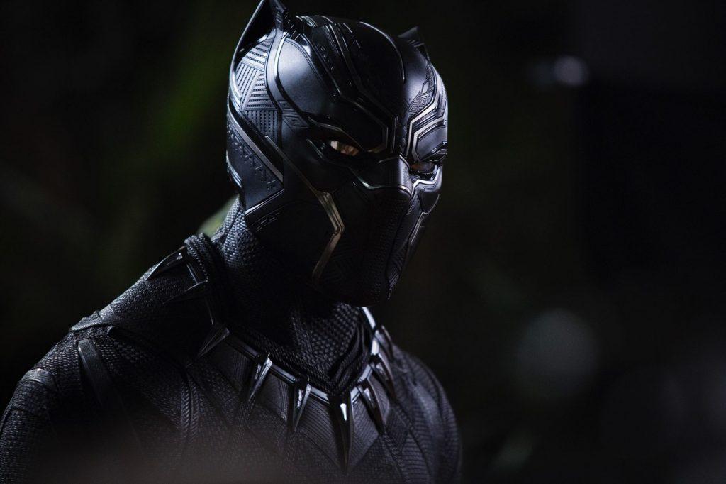 Marvel, Black Panther