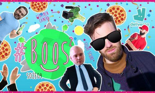 Deliveroo nog meer onder druk na nieuwe undercover #Boos-aflevering
