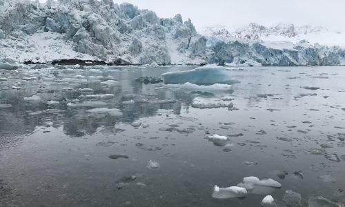 Driedelige docu 'IceScream' geeft beangstigend beeld van klimaatverandering