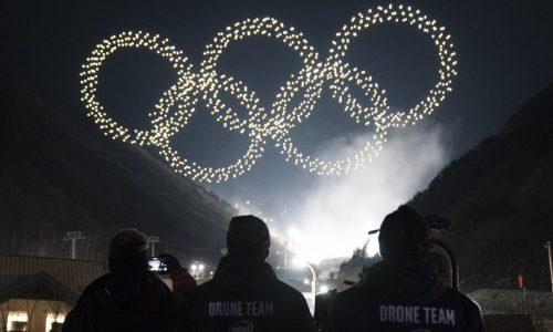 Vijf nu al historische momenten bij de Olympische Winterspelen 2018