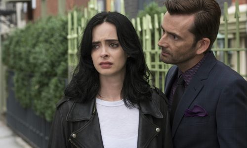 Nieuw op Netflix in maart: Jessica Jones, Annihilation en Ladies First