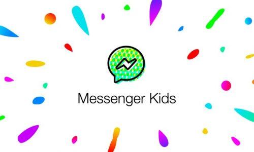 'Facebook betaalde experts die ze raadpleegden voor Messenger Kids-app'