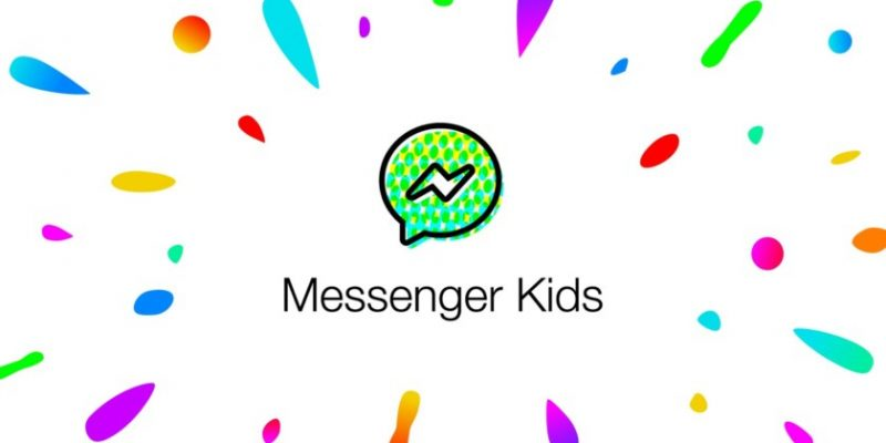 Messenger-Kids