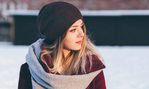 Statisch haar en schokken: met deze trucs kom je hier gemakkelijk vanaf