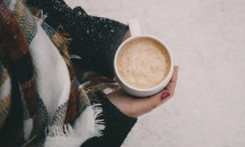 Het wordt ijskoud de komende week: zo houd je je warm