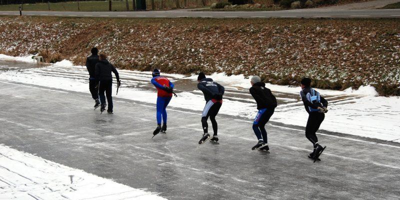 Schaatsen Olympische Spelen
