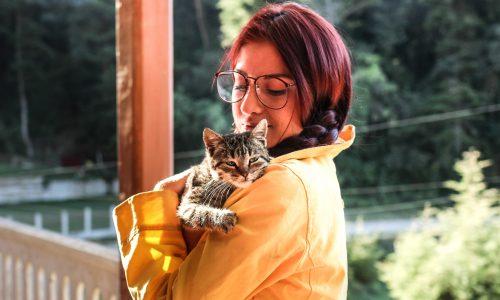 Het grootste voordeel van een huisdier? Het verhoogt je levenskwaliteit