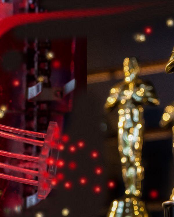 Academy Awards Oscar
