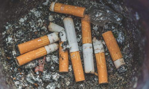 Al die aangiftes tegen de tabaksindustrie: what's going on?