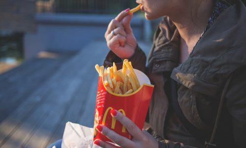 McDonalds friet is beter dan je denkt: vooral voor je kale koppie