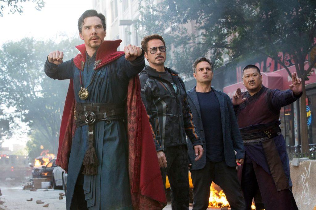 Marvel, Avengers: Infinity War