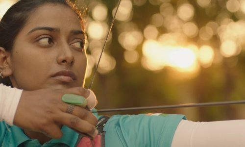 Nu op Netflix: inspirerende documentaire Ladies First over boogschutter Deepika Kumari