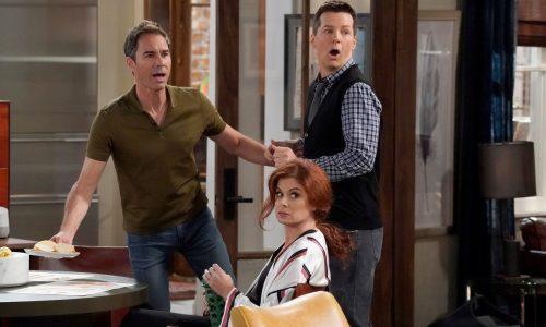Will & Grace tot 2020 op tv: dat betekent 23 extra (!) afleveringen