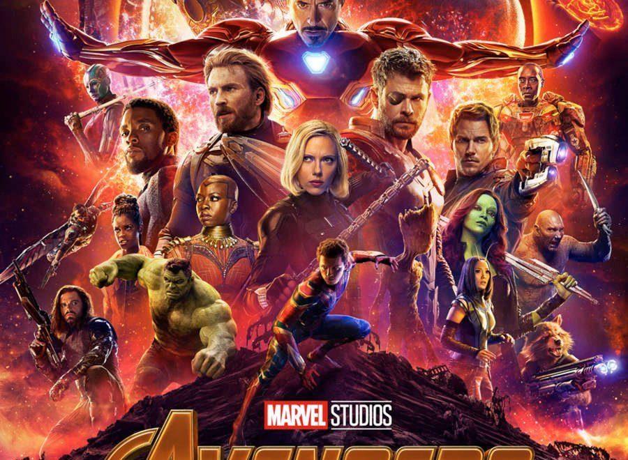 Wat Je Moet Weten Over Avengers Infinity War Voor Je Hem Gaat Zien