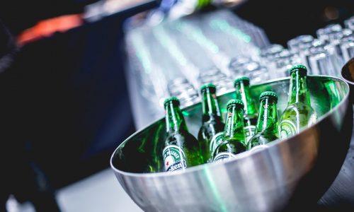 Heineken haalt reclamespotje uit de lucht na kritiek Chance the Rapper