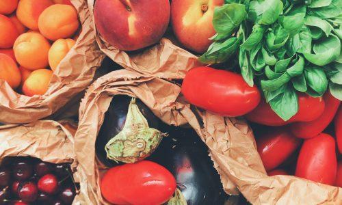 Gooi minder voedsel weg: in 2030 moet voedselverspilling de helft minder zijn