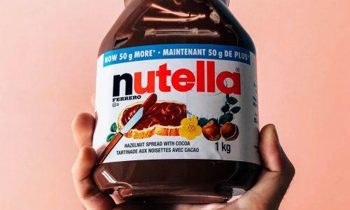 Nutella verklapt samenstelling in nieuwe campagne: waarom?