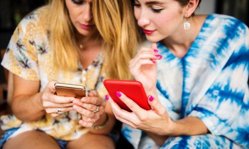 Zijn we allemaal verslaafd aan onze smartphone of valt het wel mee?