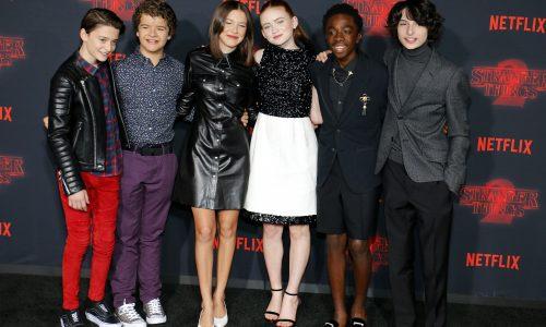 Stranger Things fans opgelet: derde seizoen gaat 'heel duister' worden