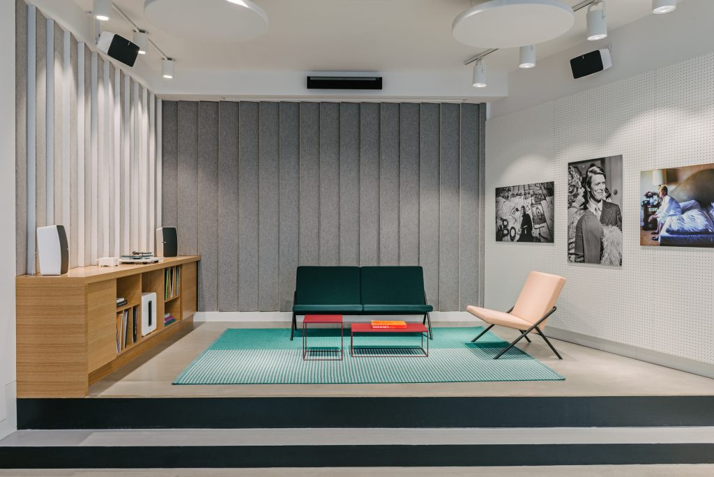 Sonos Concept Store