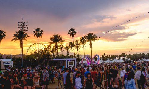 Teen Vogue interviewde 54 vrouwen op Coachella: iedereen werd seksueel lastiggevallen