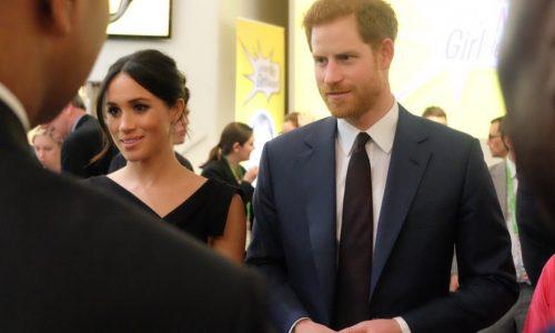 Prins Harry en Meghan Markles huwelijk kunnen we (en gaan we) live meekijken