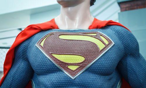 Ook superhelden worden oud: DC viert de 80e verjaardag van Superman