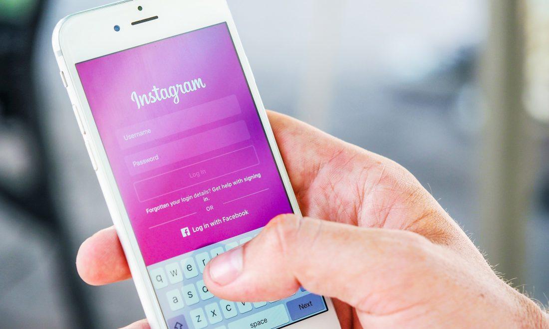 Instagram, beveiliging