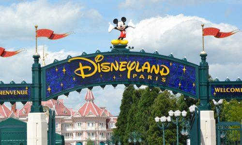 Hoera: vanaf volgend jaar reis je met de flitstrein van Rotterdam naar Disneyland