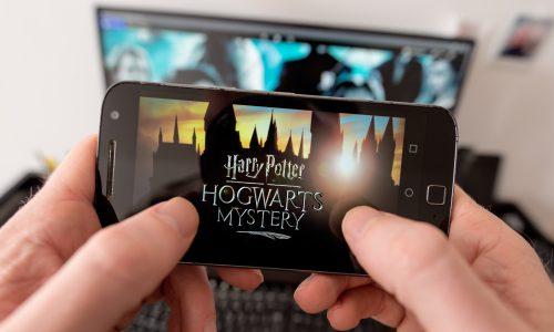Harry Potter fans opgelet: het spel Hogwarts Mystery is uit