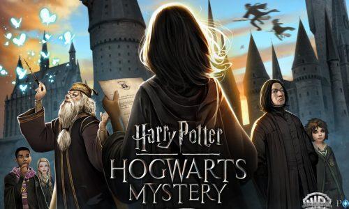 De nieuwe Harry Potter game bevat de stemmen van deze top-acteurs