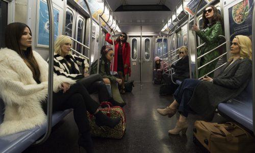 De definitieve all female trailer van Ocean's 8 is eindelijk hier