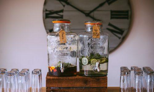 De lekkerste virgin cocktails dankzij de alcoholvrije 'gin' van Britse boer