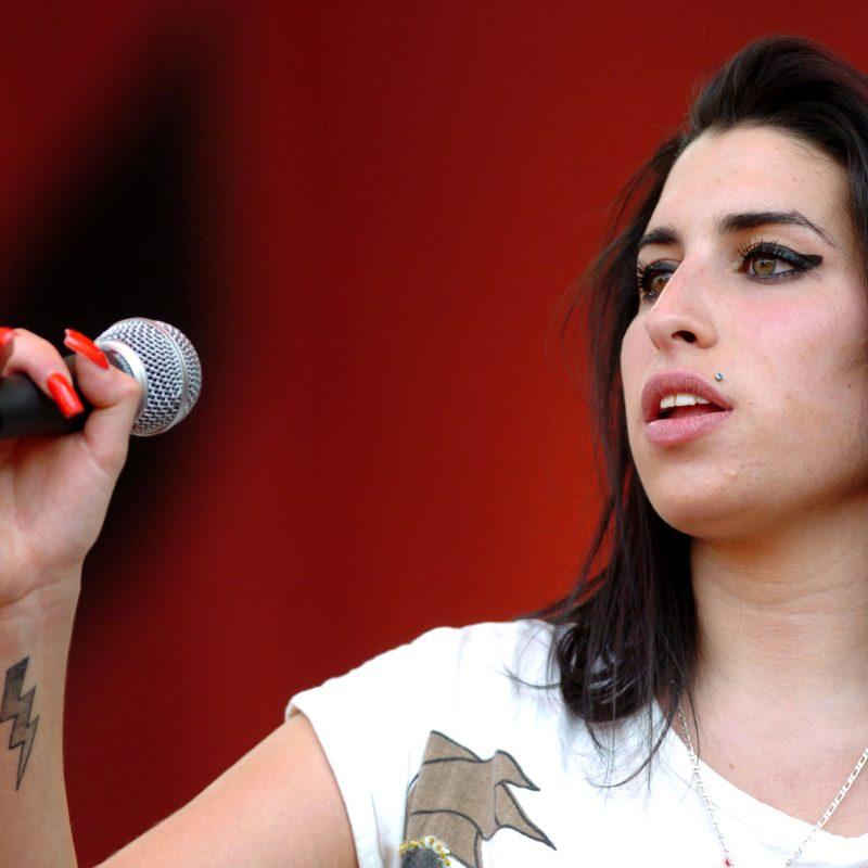 Amy Winehouse, Nieuw op Netflix