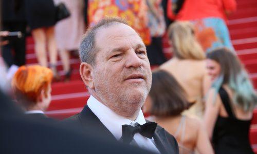 Er komt een film van het New York Times-onderzoek naar Harvey Weinstein