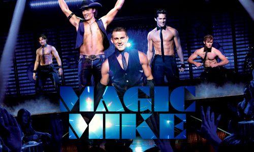 Nieuw op Netflix in juni: Sense8, Trainspotting en Magic Mike