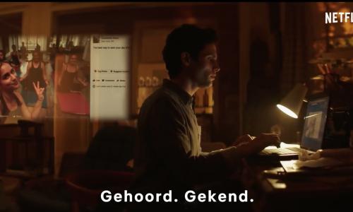 Nieuwe Netflix-serie You legt de kwetsbaarheid van liefde en het internet bloot