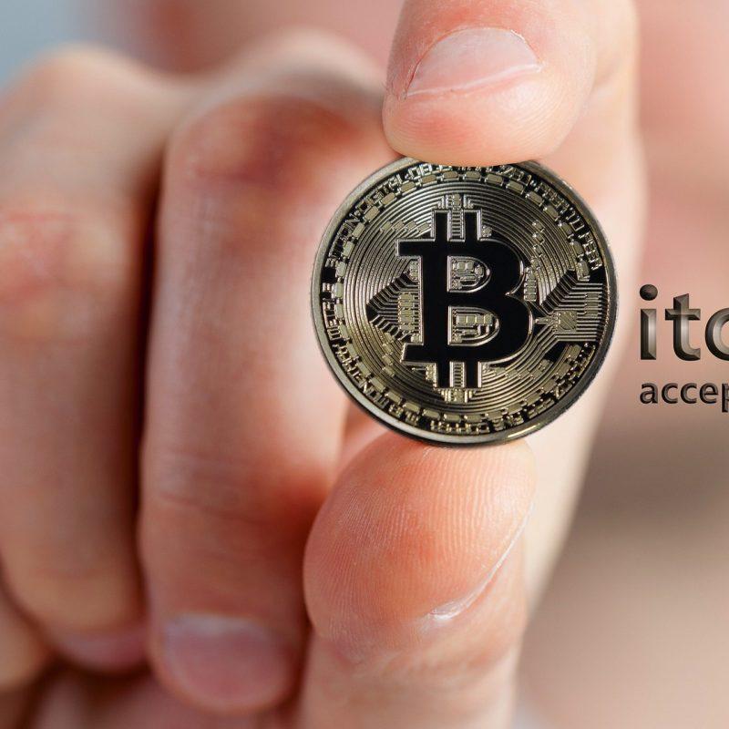 Bitcoin, cryptovaluta