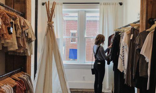 Een zomer geen nieuwe kleding kopen ondenkbaar? Niet door deze challenge