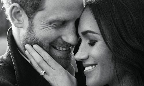 De absolute hoogtepunten van Meghan en Harry's huwelijk