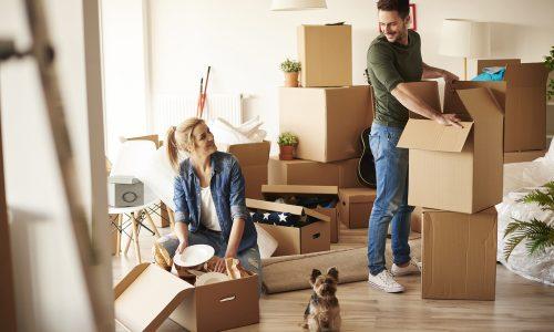 Verhuizen is normaal, maar voor de één wel zwaarder dan de ander