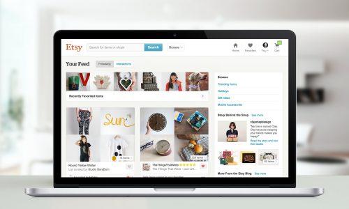 Etsy gaat CO2-uitstoot van zijn verkopers gratis compenseren
