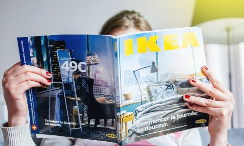 Ikea gaat voor duurzaam en stopt met plastic wegwerpproducten