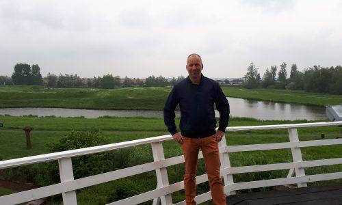 Jan-Willem Stoop is wethouder van Geluk, maar wat is dat eigenlijk?