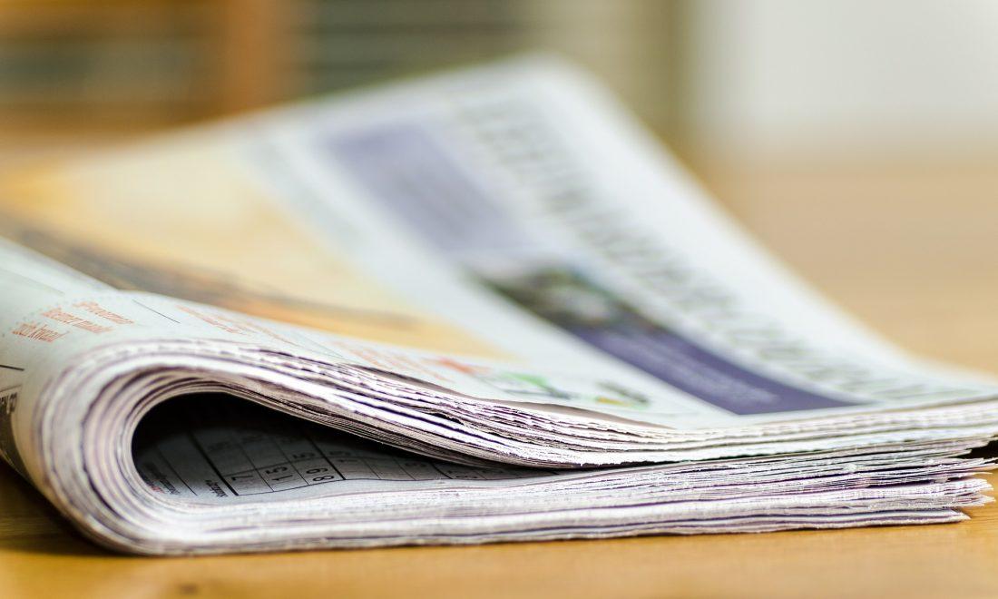 Nieuws, nepnieuws, krant